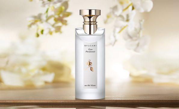 Eau parfumée au Thé Blanc